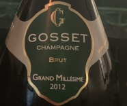 Gosset Matchmakers 2019 Winners Announced
