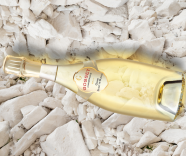 The story behind Gosset's antique bottle...