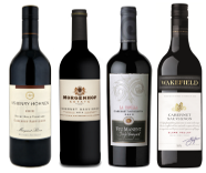 London Wine Fair : Cabernet with a Sense of Place