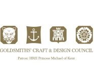 Goldsmiths' Craft & Design Council Awards 2020
