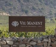 Viu Manent is named Winery of the Year 2017