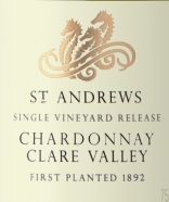 Recognition for Wakefield Chardonnays